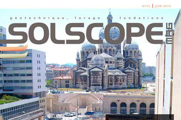 Solscope Mag June 2019
