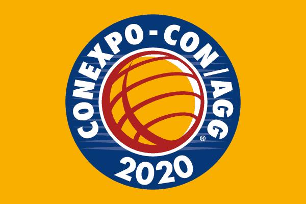 CONEXPO 2020, LAS VEGAS