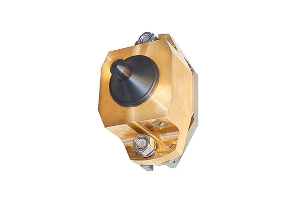 Le NEMO BT, capteur de déviation et d'inclinaison