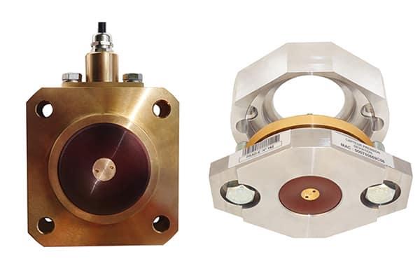 Des capteurs pour mesurer la déviation des pieux
