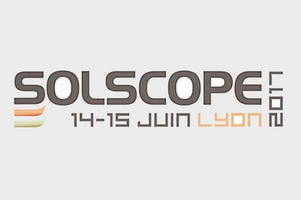 Solscope 2017